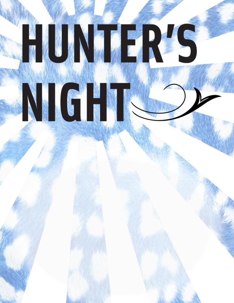 Night Market Poster - Blank 2 (no texture)